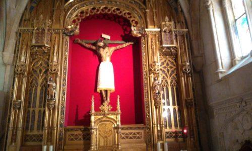 I miracoli del Cristo di Burgos