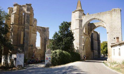 Il fuoco di San Antonio e i monaci Antoniani