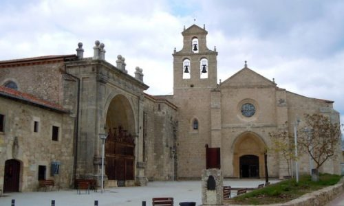 Los Arcos e San Juan de Ortega – La statua illuminata dal sole una volta all'anno