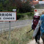 Carrión de los Condes – Il tributo delle 100 donzelle