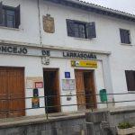 2^ tappa Roncesvalles – Larrasoaña km. 26