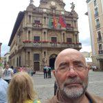 3^ tappa Larrasoana – Pamplona 16,5 km