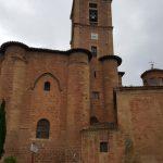 8^ tappa Logroño – Najera km. 27,6