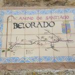 10^ tappa Santo Domingo de La Calzada – Belorado km. 23