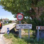 13^ tappa Burgos – Hornillos del Camino km 21