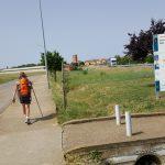 21^ tappa León – Villadangos del Paramo km 19,9