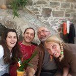 Villafranca del Bierzo (2 giorni di stop)