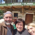 27^ tappa Villafranca del Bierzo-Vega de Valcarce km. 16,1