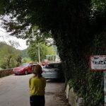 29^ tappa O Cebreiro-Triacastela km. 19,4