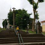 34^ tappa Arzua-Lavacolla km. 29