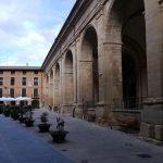 6^ tappa Estella – Los Arcos km. 22
