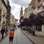 7^ tappa Los Arcos – Logroño km. 27